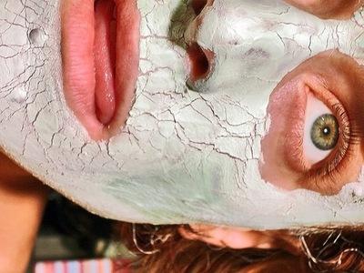 Especial mascarillas caseras: piel quemada y piel irritada (y IV)