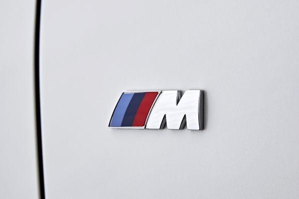 Foto de BMW M240i Convertible (16/18)