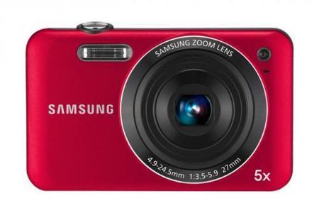 Samsung ES73 y WP10, dos compactas resistentes