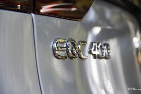 Mercedes-Benz EQC y Mercedes-AMG G63