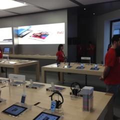 Foto 4 de 90 de la galería apple-store-calle-colon-valencia en Applesfera