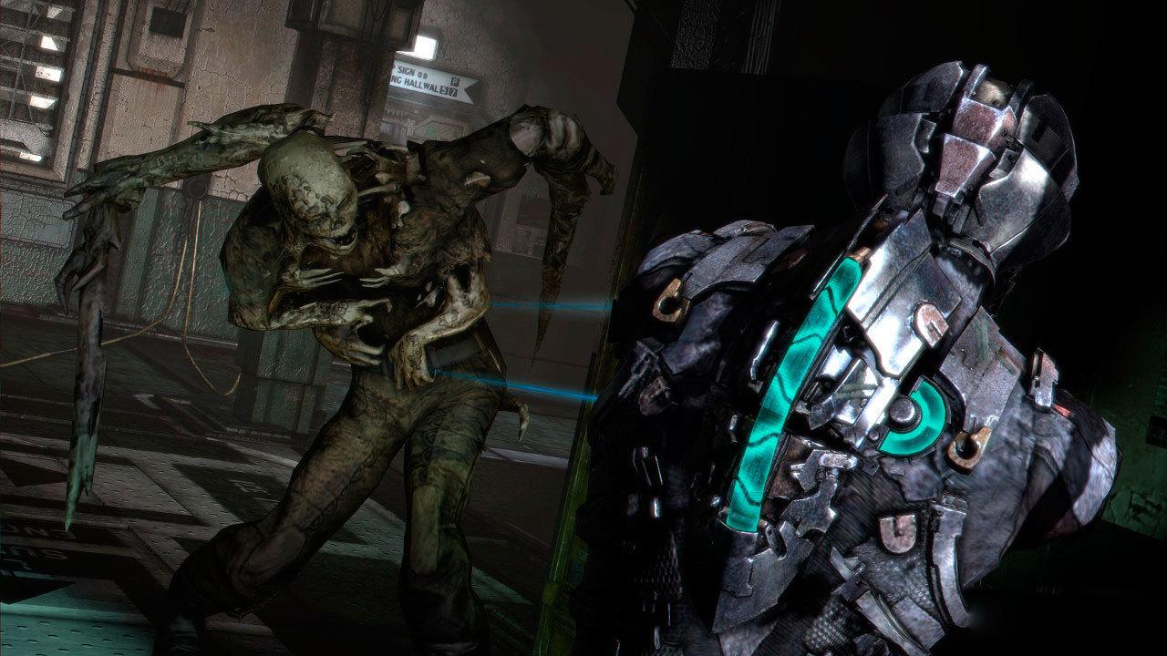 Foto de Dead Space 3 - nuevas imágenes (8/9)