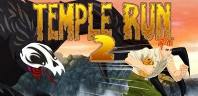Temple Run 2 se actualiza para recibir recompensas y solucionar errores