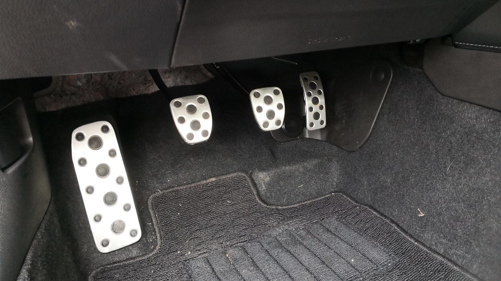 Foto de Toyota GT86 - Fotos interiores (5/28)