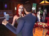 Los Sims 2: Noctámbulos saldrá para Mac