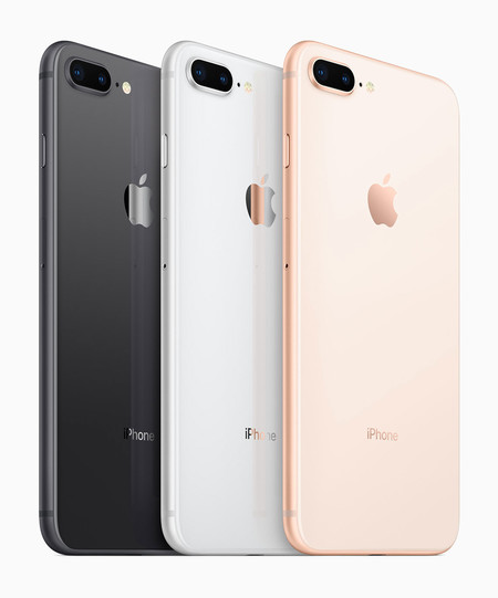 Iphone 8 Y Plus Comparativa