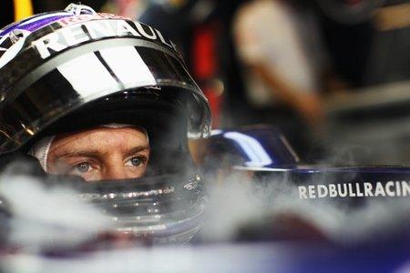 Sebastian Vettel y el compromiso con su carrera