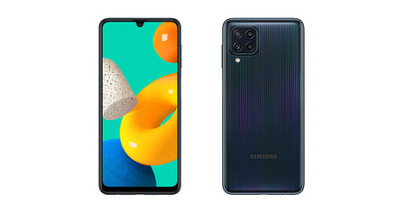 Filtrado el Samsung Galaxy M32: un gama media con batería enorme y pantalla AMOLED