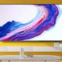 La línea Redmi de Xiaomi ya no solo vende smartphones y laptops, aquí está su primera TV de 70 pulgadas 4K HDR