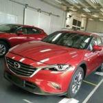 Mazda CX-4, todos digan hola al nuevo miembro de la familia Mazda
