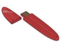 Memoria USB <em>para surfear</em>