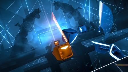 Beat Saber y Rocket League llevan a cabo un curioso crossover con nuevas melodías y objetos para cada juego
