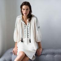 Las 9 prendas blancas que se convertirán en vuestras mejores amigas este verano. ¡No te las quitarás!