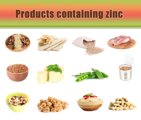 Scientific Studies Suggest Zinc Has Antiviral Effects 450_1000