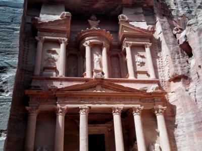 ¿Es un buen momento para viajar a Jordania?