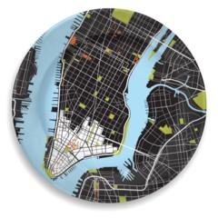 Foto 5 de 10 de la galería platos-geograficos en Trendencias Lifestyle