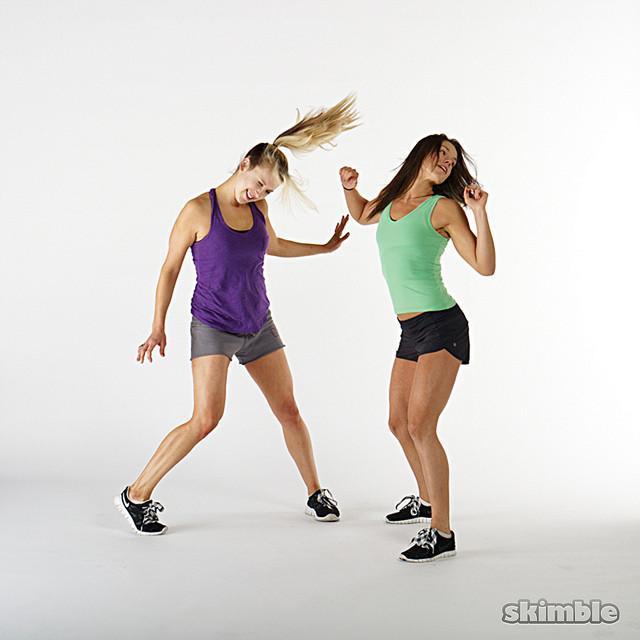 Colocamos se puede quemar grasa y ganar musculo a la vez