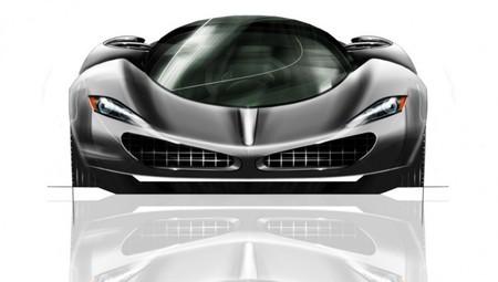 HAL está desarrollando un superdeportivo de 16 cilindros y dos motores gemelos