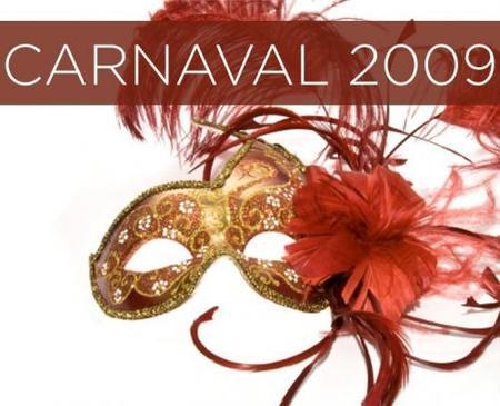 Carnaval 2009 en el Tivoli Madeira