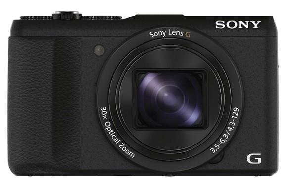 Cámara digital Sony DSC-HX60V