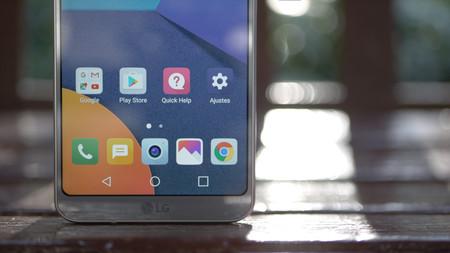 No podrás comprar el mejor LG G6 posible aunque quieras