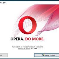 Buscadores, publicidad y licencias: así son las tres formas en las que el navegador Opera hace dinero