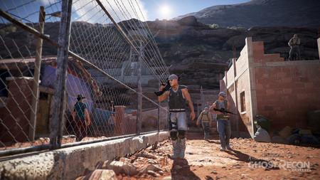 Ghost Recon Wildlands: detallado el contenido gratuito y de pago post-lanzamiento; se confirma el modo PVP