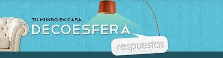 Decoesfera Respuestas, nueva sección en Decoesfera