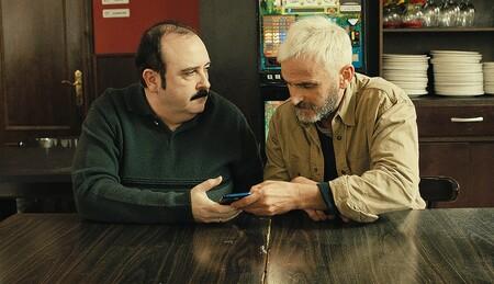 'El club del paro': cáustico y apocalíptico cine español al margen de modas y tendencias, una de las joyas cómicas de este año