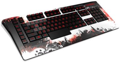 SteelSeries tiene nuevo teclado para Guild Wars 2