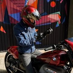 Foto 20 de 39 de la galería bmw-motorrad-concept-r-18-2 en Motorpasion Moto