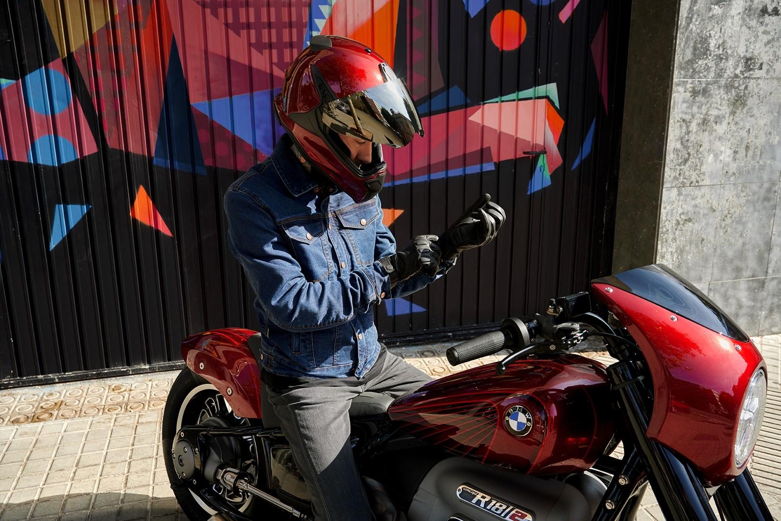 Foto de BMW Motorrad Concept R 18 /2 (20/39)
