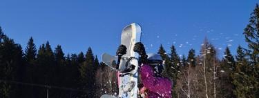Snow, mushing, esquí, patinaje... Conoce diferentes deportes de invierno que están de moda