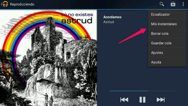 Foto de Google Play Music (8/9)