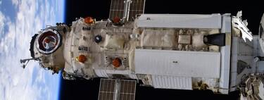 Lo que ocasionó Nauka no fue un pequeño giro, fue una vuelta y media: el riesgo para las estructuras de la ISS fue mayor de lo que se dijo inicialmente