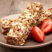 Siete snacks para picar entre horas: uno para cada día de la semana