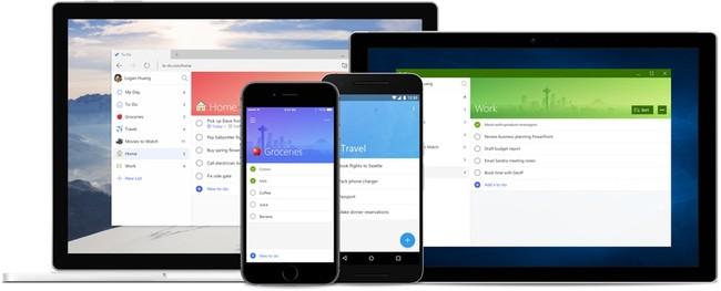 La aplicación para organizar nuestras tareas, Microsoft To-Do, se actualiza mejorando en apariencia y velocidad