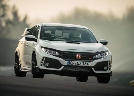 Honda ya piensa en un Civic Type R más accesible