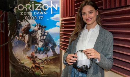 Horizon: Zero Dawn: Michelle Jenner será la voz española de Aloy y debuta en un espectacular tráiler