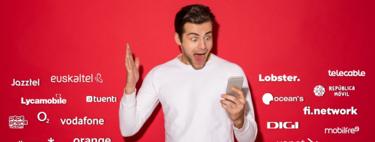 Las mejores tarifas de móvil y fibra en marzo de 2020