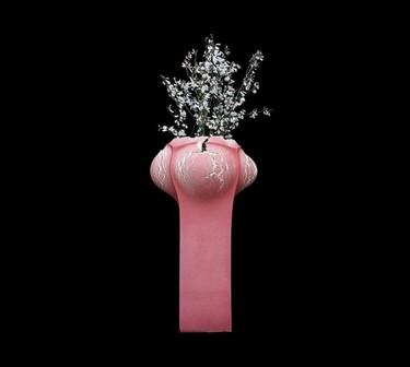 Los asombrosos jarrones Booming Vases de Analogia Project y Alessio Sarri