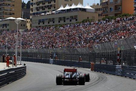 Análisis post GP de Mónaco 2011: estrategias, neumáticos y ritmos