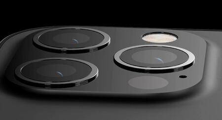 Apple Iphone 13 Pro Concept