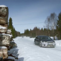 Ford Focus RS: quinto capítulo del renacimiento de un icono, ahora en condiciones extremas