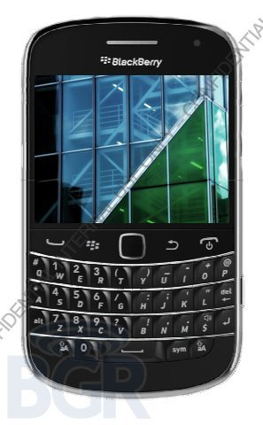 BlackBerry Dakota, muchos estaban esperándola