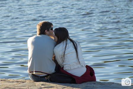 San Valentín y amor a primera vista entre comercios