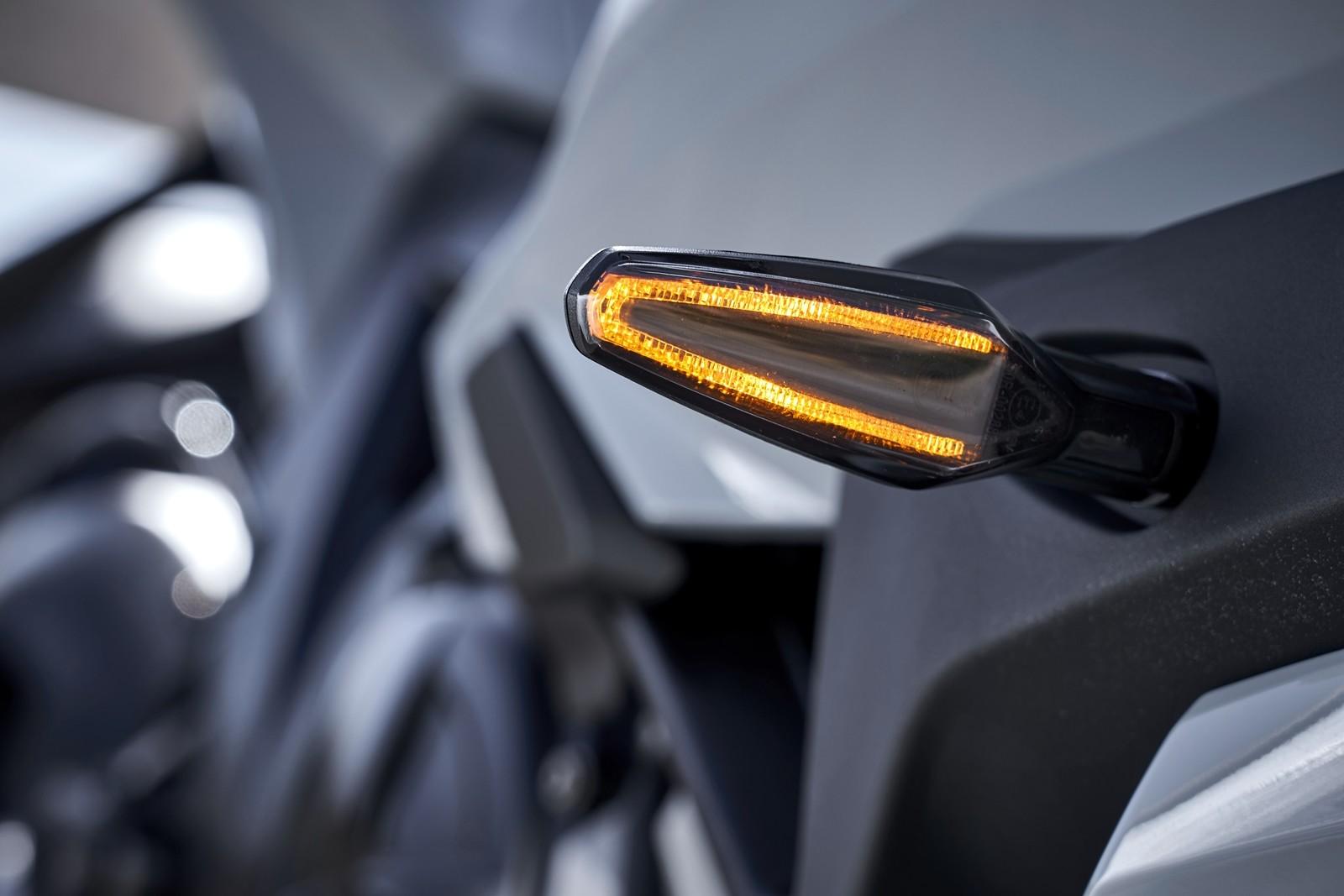 Foto de BMW S 1000 XR 2020, prueba (9/55)