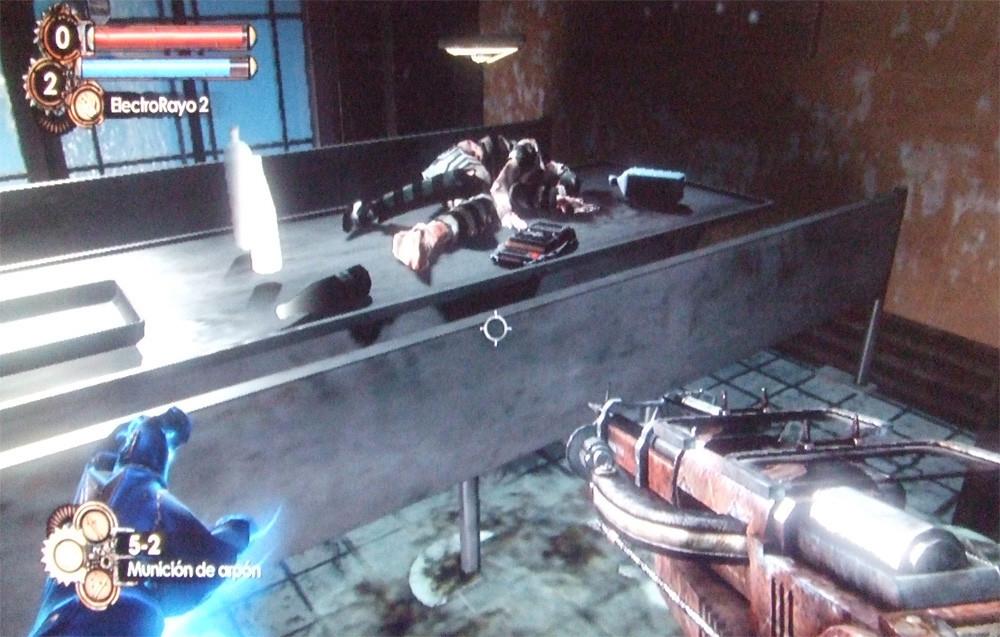 Foto de 'Bioshock 2': guía (Interior de Persephone) (8/34)