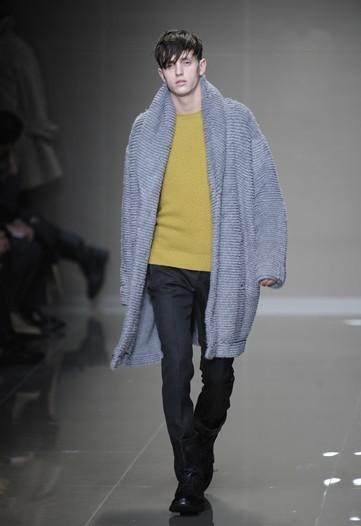 Foto de Burberry Prorsum, Otoño-Invierno 2010/2011 en la Semana de la Moda de Milán (11/16)