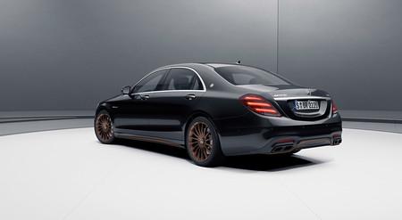 Este Mercedes-AMG S 65 Final Edition es el último V12 de la Clase S y tiene un precio acorde: ¡348.878 euros!